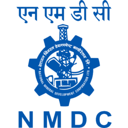 National Mineral Development Corporation Logo