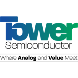Tower Semiconductor Logo